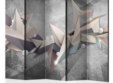 Paraván - Geometrical Constellation II [Room Dividers]